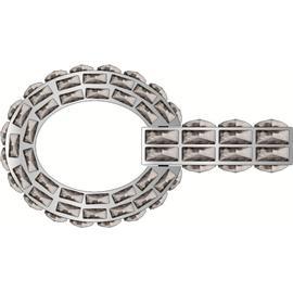 合金珍珠扣|新意丽实业
