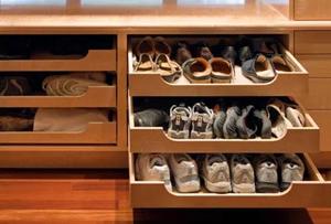 鞋子保养秘诀,你get到了吗?