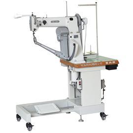 雙線鎖縫座式內線機BS-169