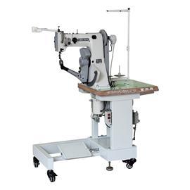 雙線鎖縫座式內線機BS-168
