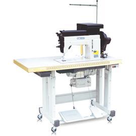 雙針花樣縫合機BS-204-CM