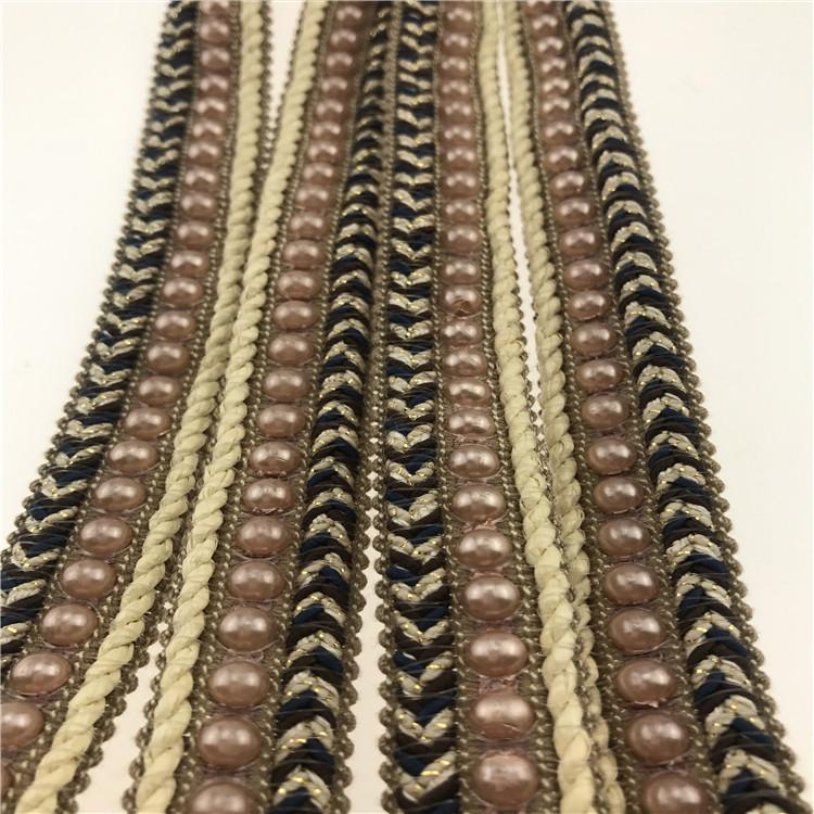 Special woven series, PP grass woven, hand woven upper.