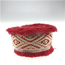 特殊编织系列 、PP草编织 、手工编织鞋面、机编带