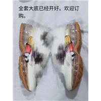 鞋底工廠圖片