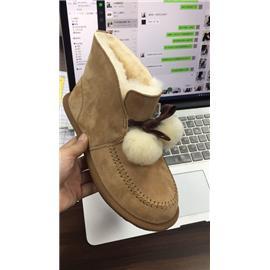 UGG今年新款雪地靴