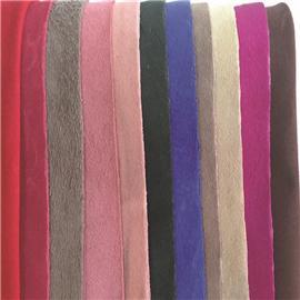 羊反绒系列    羊反绒  羊面皮  时尚贴膜花皮