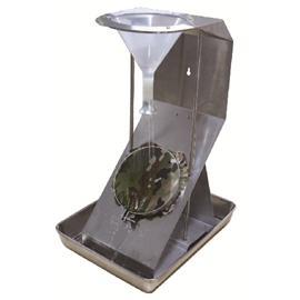 泼水度测试仪