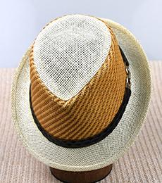 编织帽子2