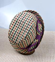 编织帽子1