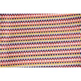 欧法编织018013A天然环保纸草编织 箱包包装盒编织材料