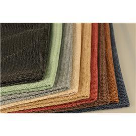 欧法编织PP7020PP草针织编织 箱包服饰面料图片