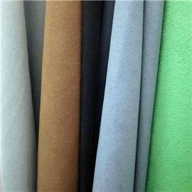 绒面超纤|汕林皮革