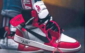 【小技巧】如何辨别品牌运动鞋子的真假