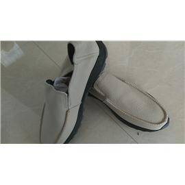 休闲健步鞋图片