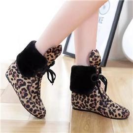 兴企国际鞋材复古鞋包用蛇纹绒布