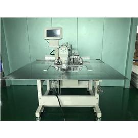 恩澤惠GRH-4530G電腦花樣機