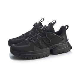 鞋带装置|旋系科技