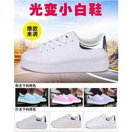 感光变色粉|光变小白鞋|变色科技
