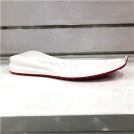 新跃鞋材新款发泡轻底成型双色厂家直销