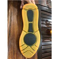 ERP射出鞋底图片