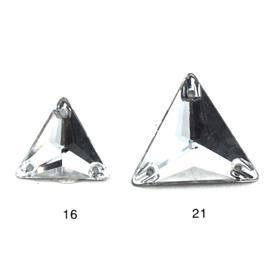 3孔三角平  3S | 泰方饰品