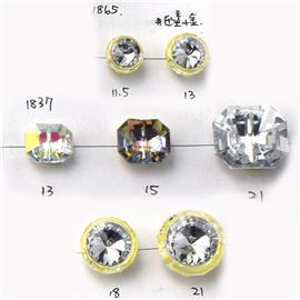 塑胶纽扣 | 泰方饰品