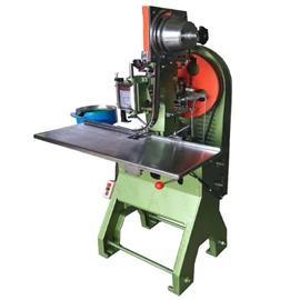 鞋机制造业