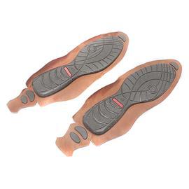 皮底+TPU射出系列   TPU、TR单双色大底  电动制品  PA眼扣