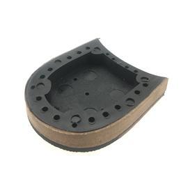 皮底+TPU射出系列   TPR真皮后跟 TPU、TR单双色大底  电动制品  PA眼扣