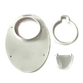 日用制品系列  塑胶制品  运动器材 PA眼扣