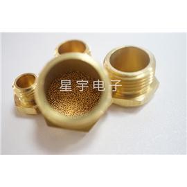 BSLM微型消声器