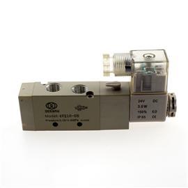 电磁阀 | 4V210-08