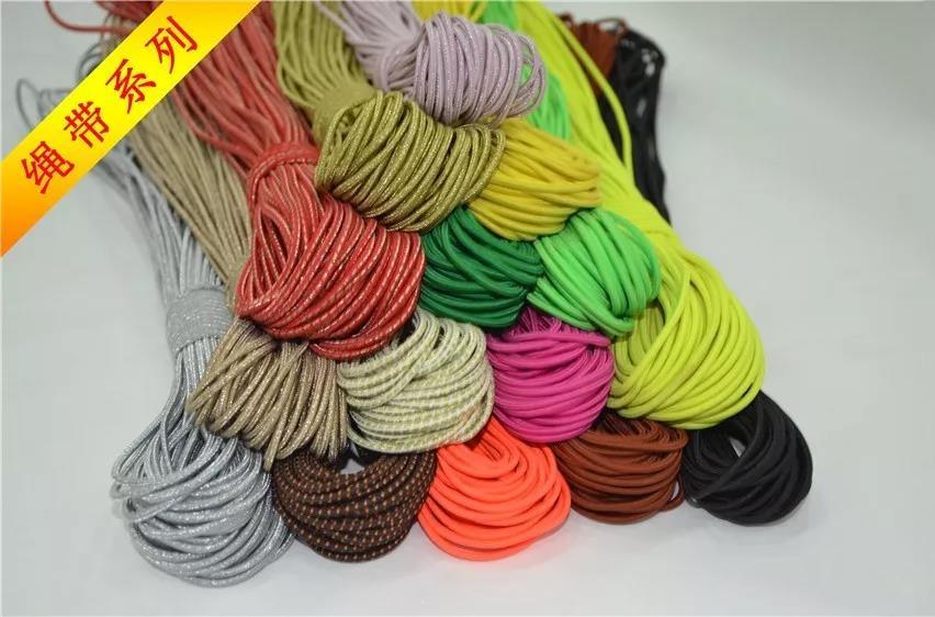 织带的种类,你真的知道吗?
