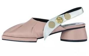 2020流行单品|春夏趣味少女鞋