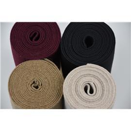 顺发织带羊毛系列