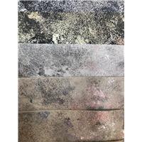 利文超纤男女潮鞋箱包两用珊瑚1.0mm厚度1370mm绒面超纤图片