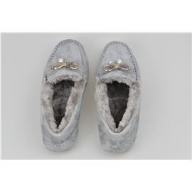 媌莎包子鞋M1026618