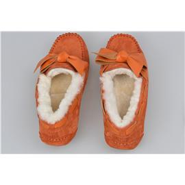 媌莎包子鞋M1020031
