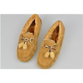 媌莎包子鞋M1011983