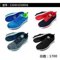 大量男女飞织鞋出售13884442689迂先生图片