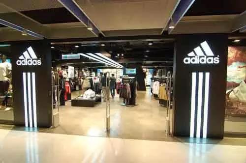 鞋业巨头 在中国增长率超50%,决定再开1000家门店