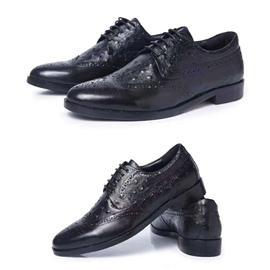 精品皮鞋图片