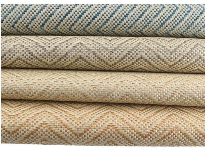 编织布的种类繁多,帆布和牛津布的区别是什么?
