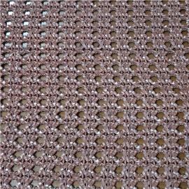 针织带系列 天然草席  手工编织  十字编织  皮革编织