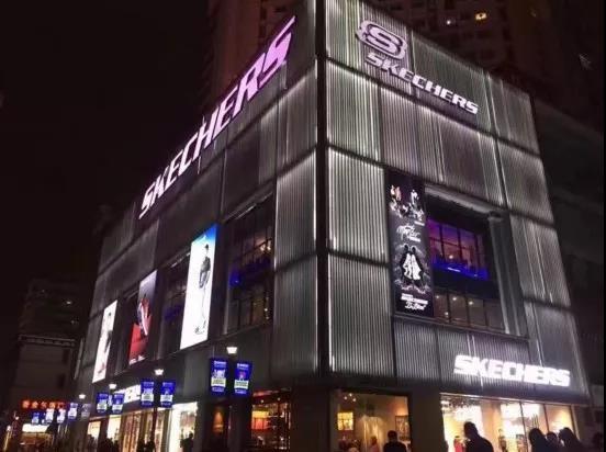 崛起黑马 月销近两百万双鞋 从中国赚走上百亿