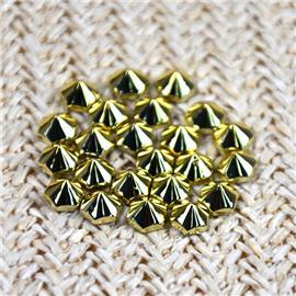 双层珍珠塑料铆钉