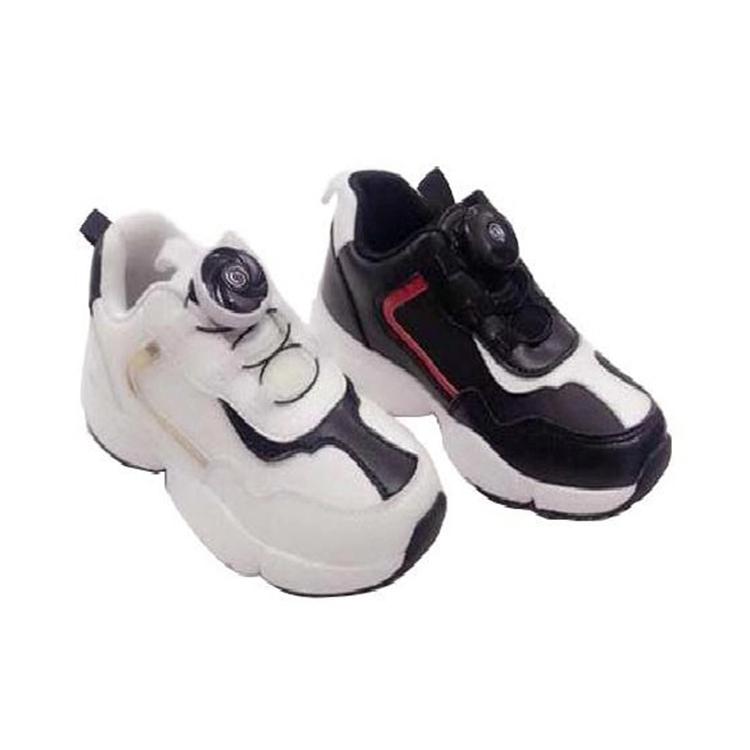温州童鞋乘时尚之风 占领全国15%市场