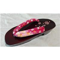 日式木屐,木拖鞋图片