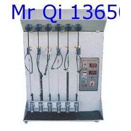 QI-E-002电源线突拉试验机