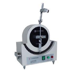 QI-S-007B|擺動式織物柔軟度測定儀|凱蘭檢測儀